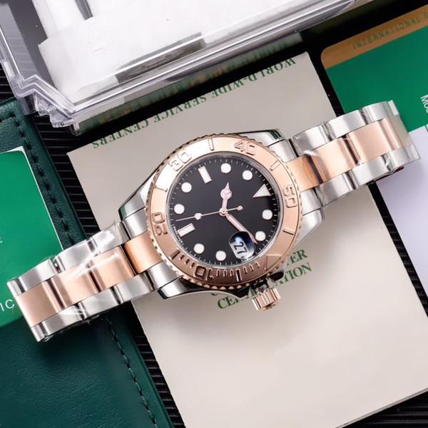 Luxury famous brand Couple watch Swiss movement high quality super waterproof luminous sapphire glass back through R38