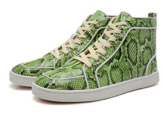Zapatos Hombres Compre Deporte Cuero De Y RealDiseñador Original MujeresZapatillas Para Caja Serpiente nwkP0O