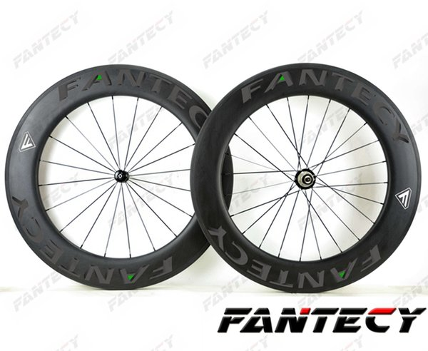 88mm tubular rear wheelset only 700C best quality and price 23mm width