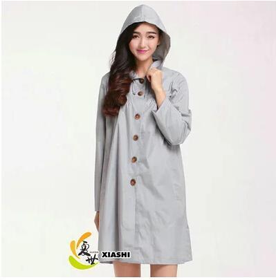 CLOAK raincoat women poncho waterproof Female Rain Wear Outdoors Tour Rain Ponchos coat jacket capa de chuva chubasqueros