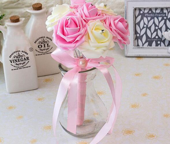 rosa e marfim