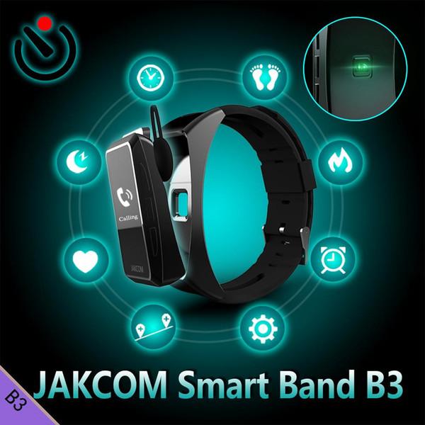 Jakcom b3 smart watch venda quente em relógios inteligentes como qaud smart watch baby nfc