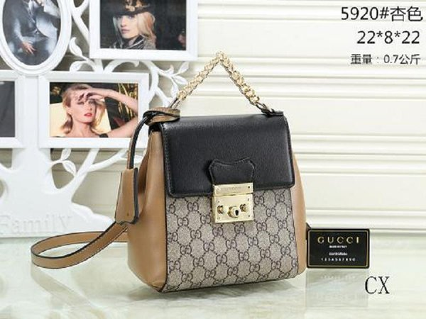 High quality Hot Sell Classic Fashion bags brand designer Women Men  Backpack Style Bag Unisex Shoulder 01d7895433e1a