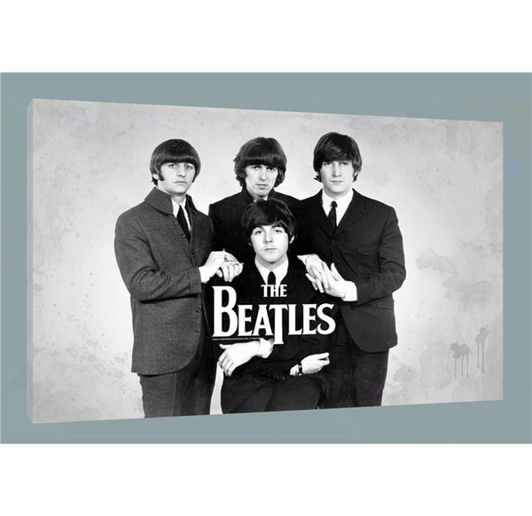 The Beatles,Home Decor HD Printed Modern Art Painting on Canvas /Unframed/Framed