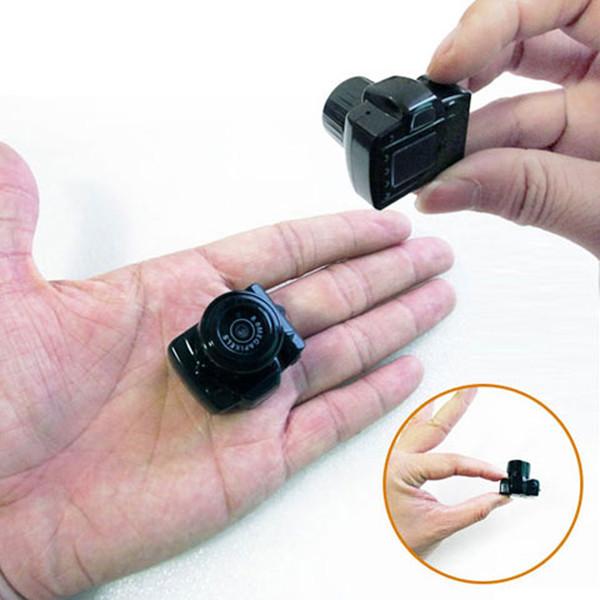 Mini Camera Digital HD Sport Camcorder Micro Cam Video Voice Recorder Webcam Smallest Candid Nanny Espia Secret
