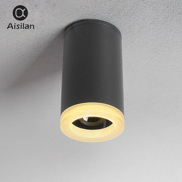 the latest c2fd0 2c4e9 Aisilan LED Downlight Ceiling Spotlights Living Lamp For Indoor Living  Room, Bedroom, Kitchen, Bathroom, Corridor Small Led Downlights Bathroom ...