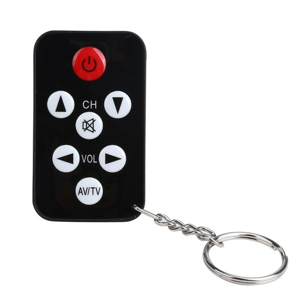 Mini Universal Remote Keychain Coupons, Promo Codes & Deals