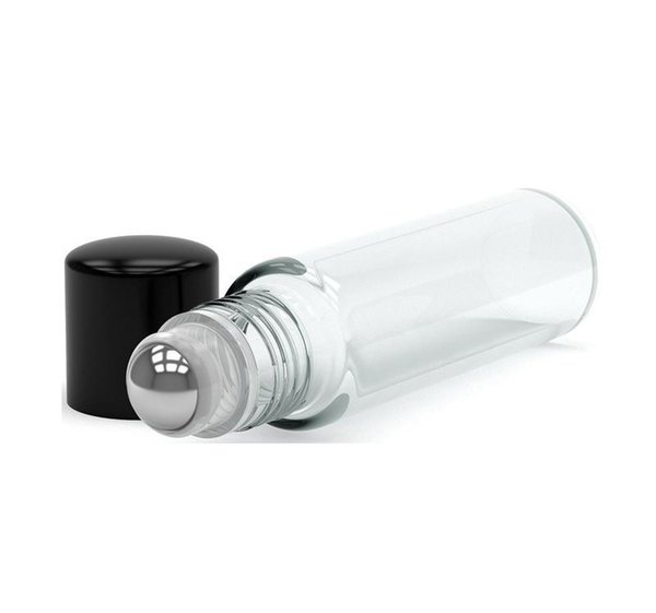 Usine Prix 10 ml 1 3 oz Rouleau De Bouteilles De Parfum