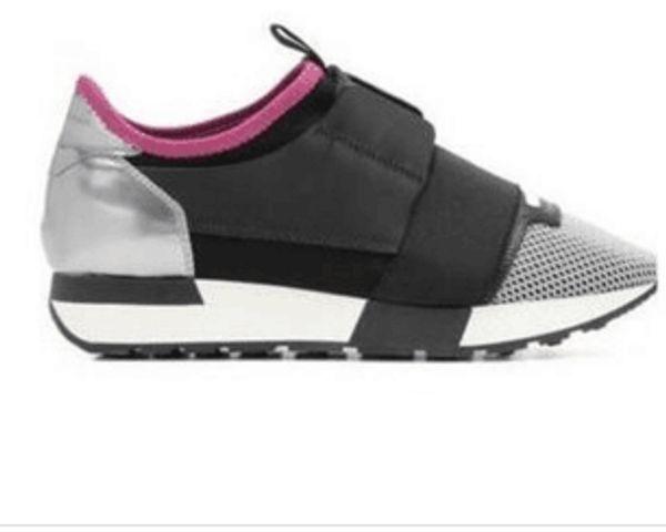 2018 sapatos de luxo recém-chegados primavera outono Genuíno couro de vaca Casual Sneakers Trainer Cobra bordado beads Amantes sectio shoesww1