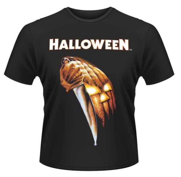 T-Shirt Halloween 'Knife' - NUOVO UFFICIALE!