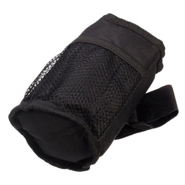 Universal Stroller Insulated Cup Holder Drink Keys Phone Holder Waterproof Design Cup Bag Strollers Buggy Organizer Bottle Bags