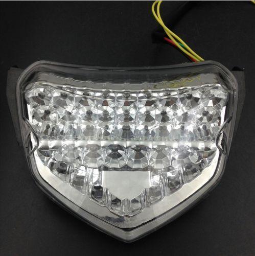 Motorradteile LED Rücklicht für Suzuki GSX-R GSXR 600 750 2004-2005