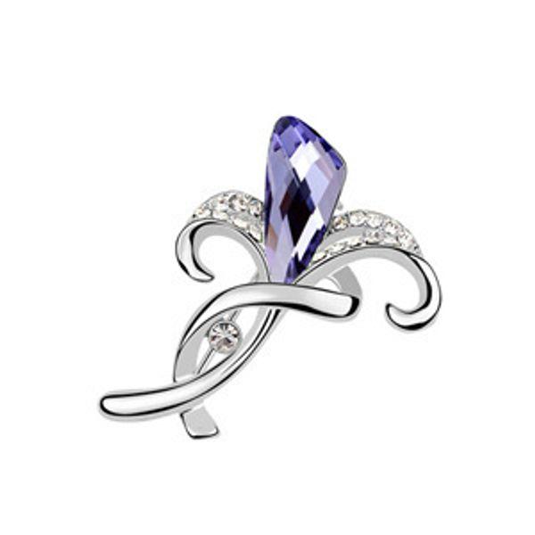 Корень лотоса фиолетовый