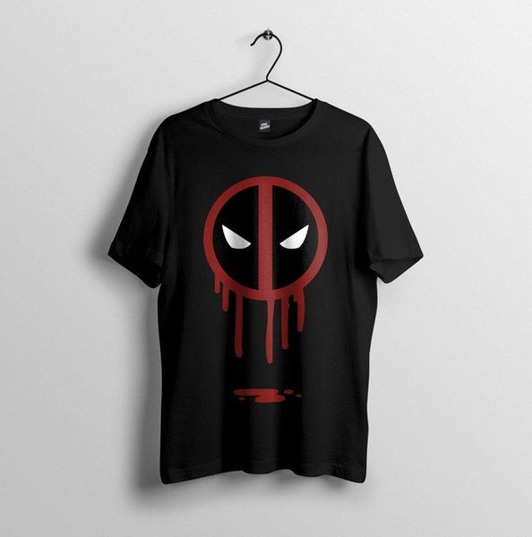Marvel Comics Mens//Unisex T-Shirt Marvel Logo