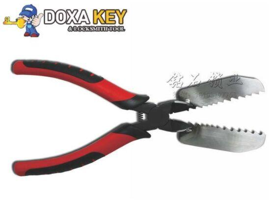 100% Original HUK Locksmith supplies Full Steel Removal pliers For Door Panel or screws removed Free shipping