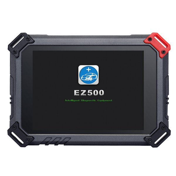 2018 New Style Auto Diagnostic Device XTOOL EZ500 Car Scanner on Android