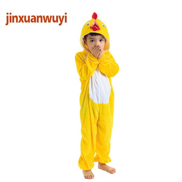 Chicken (Long)
