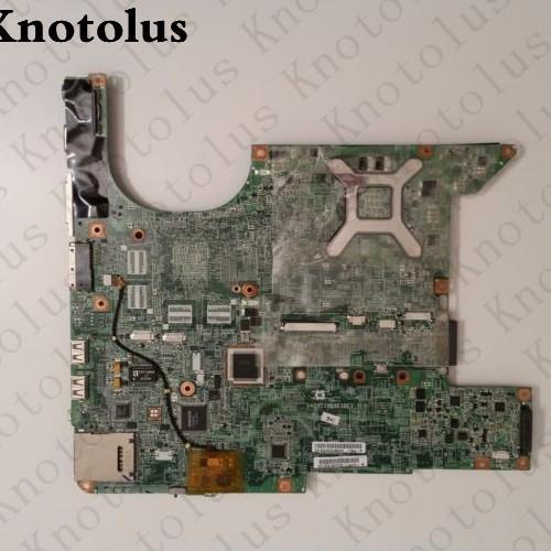 449903-001 für HP Pavilion DV6000 Laptop Motherboard DDR2 Kostenloser Versand 100% Test ok