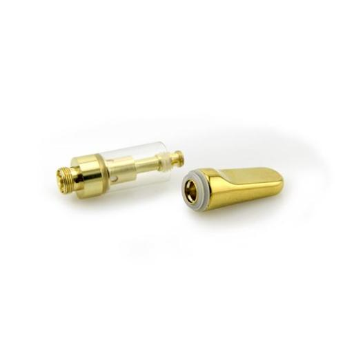 O Pen vapor Wickless Cartridge 510 Wax Oil Atomizer Drip Tips wood style drip tips atomizer mouthpieces e cig vaporizer mod e cigarettes