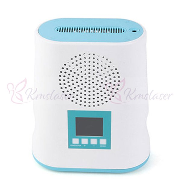 Portable Home Use Fat-Freezing Body-Shaping Vacuum-Cooling Slimming Machine