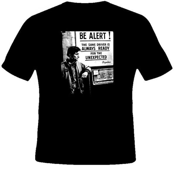 Таксист Де Ниро будьте бдительны фильм Майка страх косплей liverpoott футболка