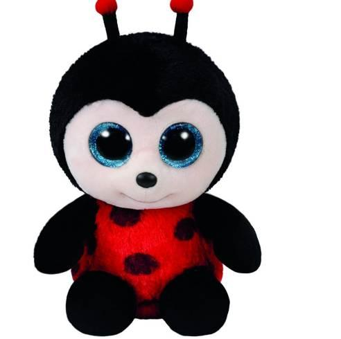 Ty Beanie Boos Gray Cat Plush Toy Doll Baby Girl Birthday Gift Stuffed & Plush Animals 15cm Big Eyes Stuffed Animals & Plush
