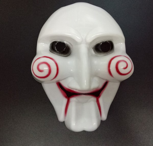 Masks Cosplay For Mens Women Kids Saw Masks Halloween Costumes Party Scary Masks Mens Women Costume Accessories