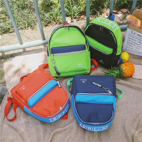 Backpack Women Black Backpack Nylon Waterproof Bookbags School Backpacks Bags for Teenage Girls Bagpack Backbag Day Clutch