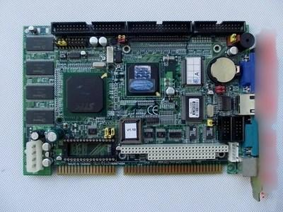 For PCA-6740F PCA-6740 or PCA-6740/6741 industrial motherboard with network port well tested working