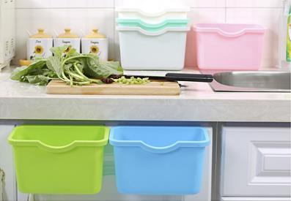 Fashionable creative European household debris storage trash cans kitchen bathroom sanitation garbage