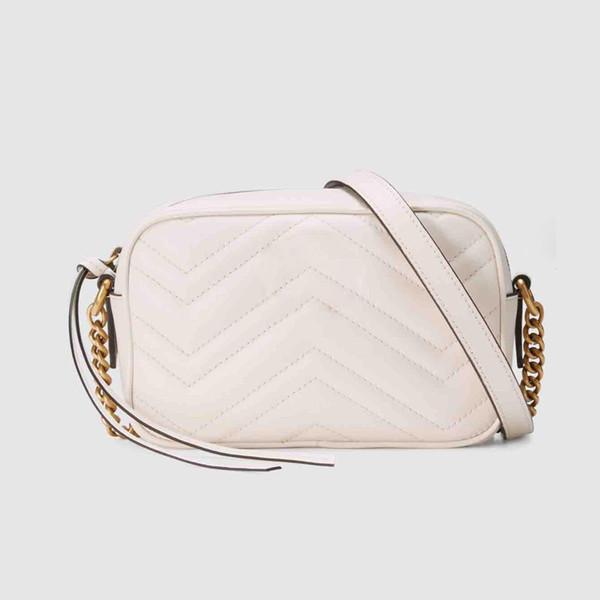 Original leather White