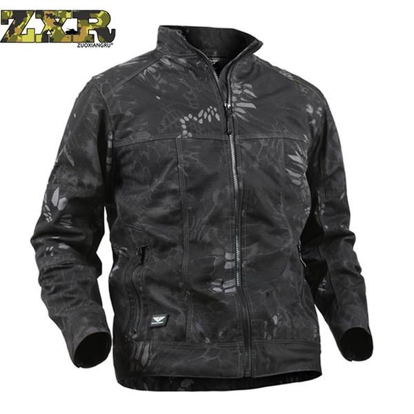 тактическая одежда новая осень мужская куртка пальто одежда тактические верхняя одежда армия США дышащий нейлон свет ветровка