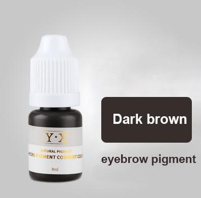 marrone scuro