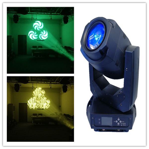 top popular Narrow Beam China Sharpy 200w moving head led stage lights 200 Watt Led Moving Head Beam Spot zoom 2021