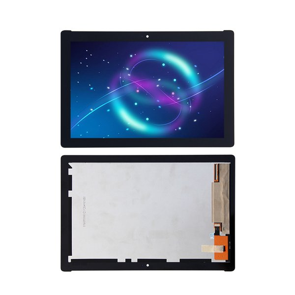 For ASUS ZenPad 10 Z300 Z300C Z300CG Z300M P021 Display Panel LCD Combo Touch Screen Glass Sensor Replacement Parts
