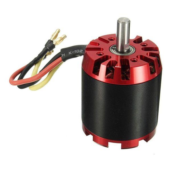 FBIL-Brushless Outrunner Motor N5065 320KV For DIY Electric Skate Board Kit