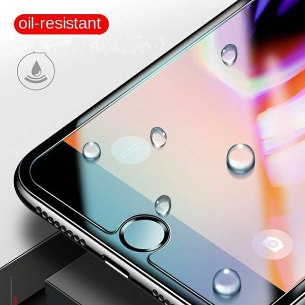 For iphone 7 plus screen protector For Apple iphone 8 Plus XS XR 4 4s 5 5s 5c SE 6 6s 7 Plus Touch 6 5 Screen Protector Tempered glass Film