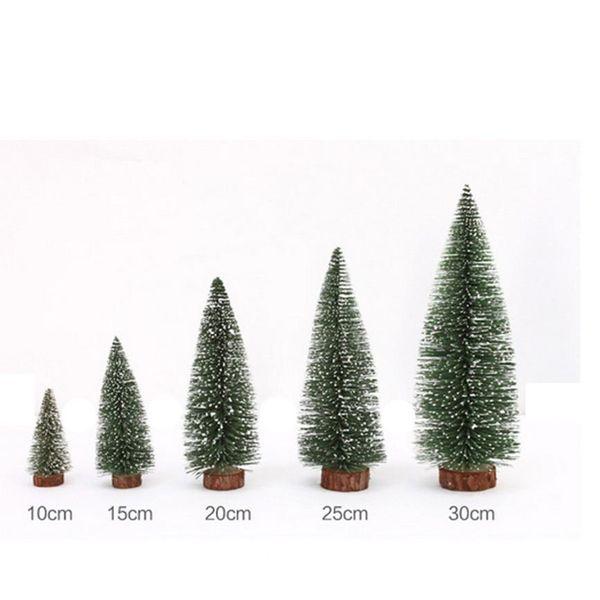 Mini Christmas tree 30CM United States