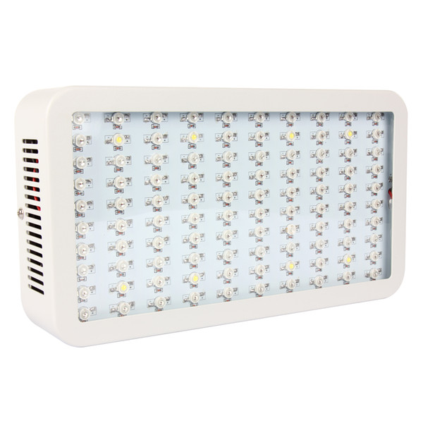 1 pcs LEVOU Crescer Luz Espectro Completo 300 W Veg / Bloom crescimento Switchable Indoor Crescer Caixa Planta luz para casa verde