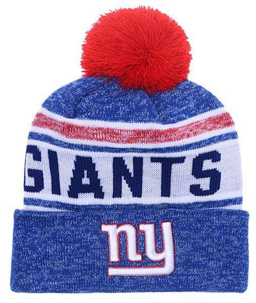 Winter Beanie NY GIANTS Beanies hats Men Women Skull Caps High Quality  FOOTBALL Skullies Knit Cotton 1c376de61