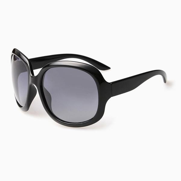 Fashion Women Glasses Goggle Retro Round Sunglasses Women Iconic Style Polarized Sun Glasses Pretty Sunwear eyewear Classic Promotion price