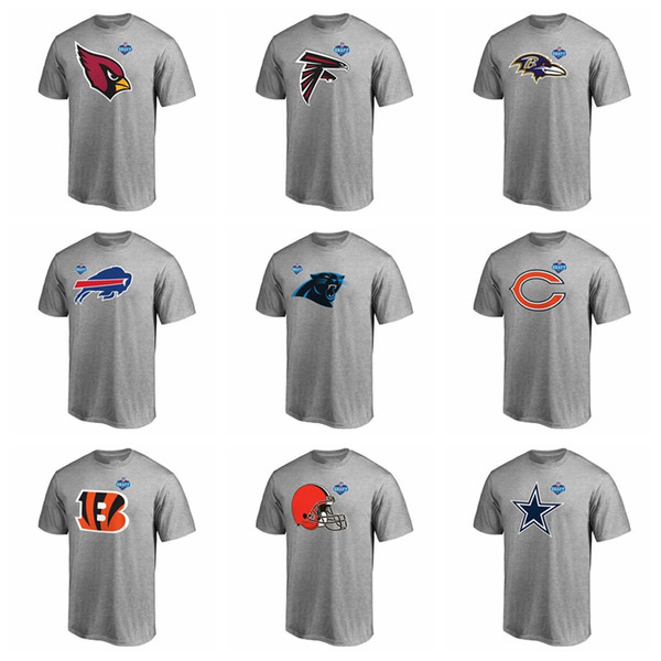 low priced 4249c 713a1 Men Cardinals T Shirt Atlanta Falcons Ravens Buffalo Bills Panthers Chicago  Bears Pro Line Heather 2017 Draft Athletic Heather T Shirt Buy Funny T ...