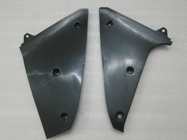 Pieza de carenado adecuada para SUZUKI GSXR1000 1996 1997 1998 1999 año parte inferior.