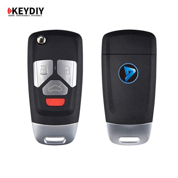 Audi Тип 4 застегивает дистанционный ключ B26-4 для KD300 и KD900 и URG200 для того чтобы произвести любой модельный remote