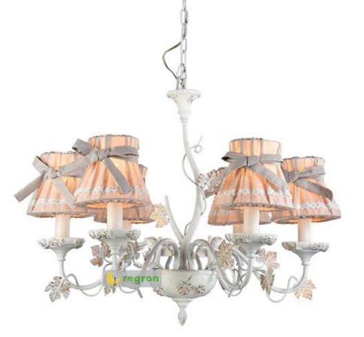 6 lights pendant lamp