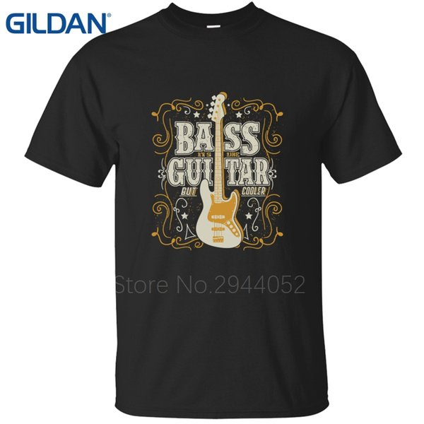 Christian Guitar Bass Your Life beauty white ali t shirts man Standard tee shirts Euro Size S-4XL jersey Hip-Tope