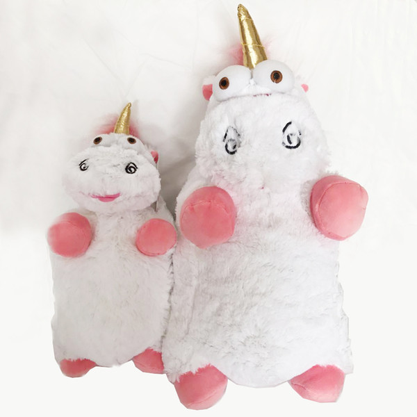 Puppy Makes Mischief Stuffed Animal, Plush Toys 56cm 40cm Licorne Fluffy Unicorn Juguetes Brinquedos Stuffed Animals Doll Peluches Toy Figure For Kids Gifts Infant Plush Toys Plush Dolls For Babies From Tong1223 12 96 Dhgate Com