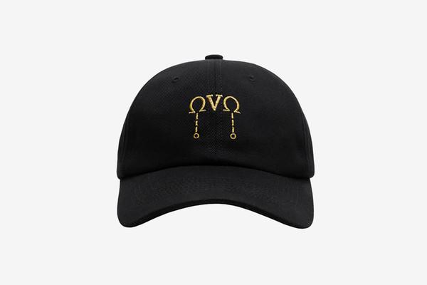 Drake Octobers woes Snapback Cap baba Şapka ayarlanabilir Bazen düşünüyorum Beyzbol Şapkası Golf strapback Altın en kaliteli 6 panel şapka