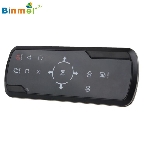 Binmer Bluetooth 3.0 Game Blueray DVD Remote Control for Sony Playstation4 PS4 Console 51208 MotherLander