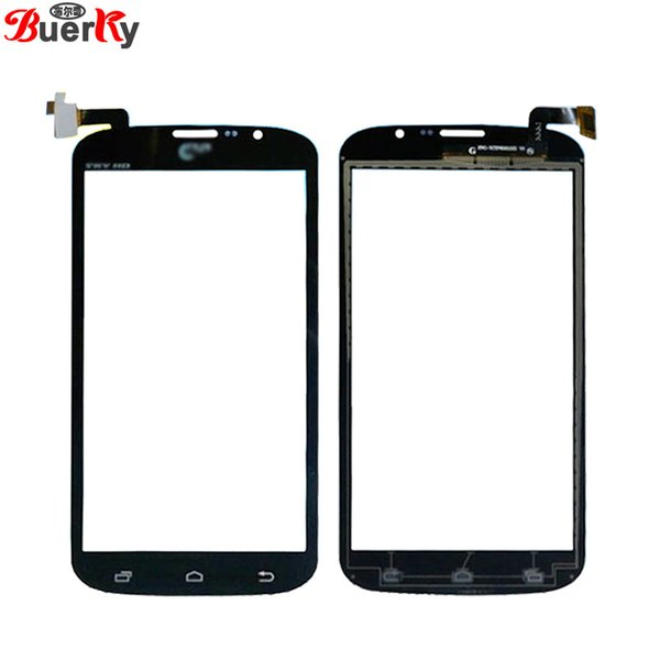 For NYX Sky HD Touch Screen Touch panel Digitizer Sensor Glass free shipping